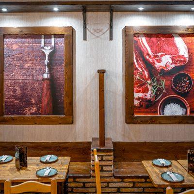 Restaurante La Cartuja cerca Plaza Mayor Valladolid
